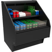 """Arctica AE-MRO-49-38 - Refrigerated Two-Deck Open Display, 44""""W x 46""""D x 56""""H"""