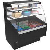 "Arctica AE-RH-3-48 - Refrigerated Three-Deck Service Display, 54""W x 46""D x 60""H"