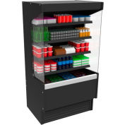 "Arctica AE-RSS-76-38 - Refrigerated Five-Deck Open Upright Display, 40-1/4""W x 30-3/4""D x 76""H"