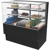"Arctica AE-SG-SSS-48 - Refrigerated Three-Deck Combination Service/Self-Service Display, 54""W"