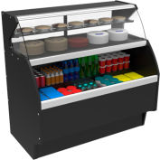 """Arctica AE-SSS-48 - Refrigerated Combination Service/Self-Service Display, 49-7/8""""W"""