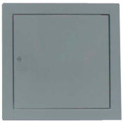 "Multi Purpose Metal Access Panel, Cam Lock, White, 22""H x 36""H"