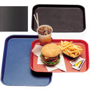 "Cambro 1216FF167 - Tray Fast Food, Brown  12"" x 16"" - Pkg Qty 24"
