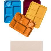"Cambro 1220D148 - Tray Dietary 12"" x 20"", White - Pkg Qty 12"
