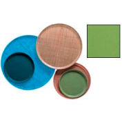 """Cambro 900113 - Camtray 9"""" Round,  Lime-Ade - Pkg Qty 12"""