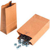 "Hardware Bag 6-1/8""W x 4-1/6""D x 12-7/16""H 500 Pack"