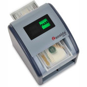 Cassida Omni-ID Counterfeit Detector & ID Verifier with UV & IR Detection & Pass/Fail Display