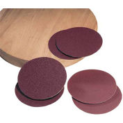 Delta 31-347 8 In. 80 Grit 2 Pc. Aluminum Oxide Sanding Stick-On-Discs For SA180