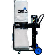 Delta 50-723T2 1HP 750CFM Dust Collector, Type 2