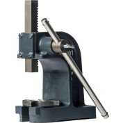Dake 901004 00 1-ton Single Leverage Press