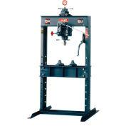 Dake 907002 50H 50-ton Hand Hydraulic Press