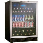 Danby Beverage Center 5.3 Cu. Ft. - DBC514BLS