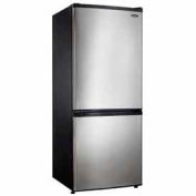 Danby DFF092C1BSLDB - Refrigerator / Freezer, Frost Free,  Black, 9.2 Cubic Feet Capacity