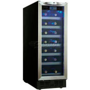 Danby DWC276BLS 27 Bottle, Built-In Wine Cooler