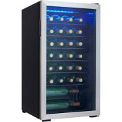Danby DWC93BLSDB - Wine Cooler, 36 Bottle Capacity