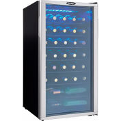Danby DWC350BLPA 35 Bottle Wine Cooler