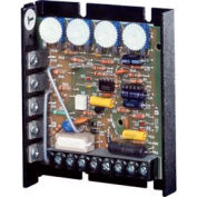 Low Voltage Input DC SCR Dr.-Chassis-Indep. Adjustable Acc/Dec