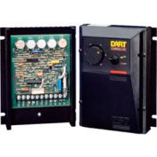 Dart 253G-200C-56H2, 2HP, DC Drive, Open Chassis, Auto/Man Voltage Follower