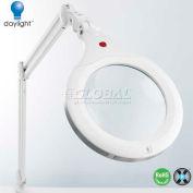 "Daylight™ 7"" White XR Ultra Slim Magnifying Lamp"