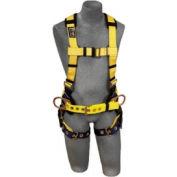 Delta™ No-Tangle Harnesses, DBI/SALA 1101656 XL