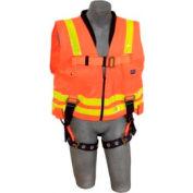 Delta No-Tangle™ Hi-Vis Vest Harnesses, DBI-Sala™ 1107404