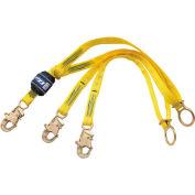 EZ-STOP™ Tie-Back Lanyards, DBI/SALA 1246070