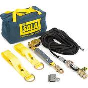 Temporary Horizontal Systems, DBI/SALA 7600506