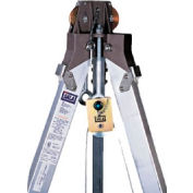 DBI/Sala® Snatch Block Pulleys 8003205