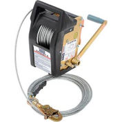 DBI/Sala® Confined Space Winches 8102001