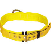 DBI-SALA® 1000003 Tongue Buckle Belt, Restraint, 310 lbs, Medium