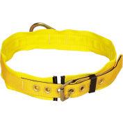 DBI-SALA® 1000004 Tongue Buckle Belt, Restraint, 310 lbs, Large