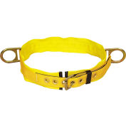 DBI-SALA® 1000025 Tongue Buckle Belt, Work Positioning, 310 lbs, XL