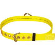 DBI-SALA® 1000614 Tongue Buckle Belt, Restraint, 310 lbs, Medium