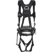 DBI-SALA® ExoFit NEX™ Lineman Vest Style Harness With 2D Belt, D21, SM
