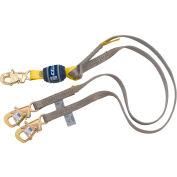 DBI-SALA® 1246080 EZ-Stop™ Lanyard, 6'L, 130-310 Cap Lbs