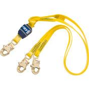 DBI-SALA® 1246213 EZ-STOP™ Web Lanyard, 6'L, 130-310 Cap Lbs