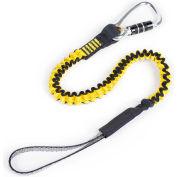 Python® 1500049 Hook2Loop Bungee Tether - Medium Duty