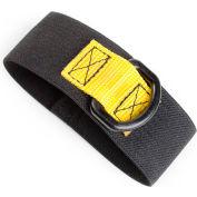 Python® 1500076 Pullaway Wristband - Slim Profile - Small