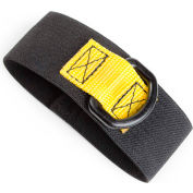 Python® 1500080 Pullaway Wristband - Slim Profile - Large