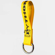 Python® 1500115 Belt Loop With D Ring Attachment