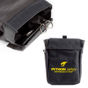 Python® 1500125 Tool Pouch With D-Ring And Retractors (2)