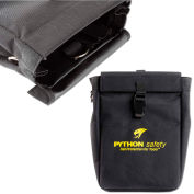 Python® 1500127 Tool Pouch Extra Deep With D-Ring