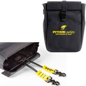 Python® 1500129 Tool Pouch Extra Deep With D-Ring And Triggers (2)