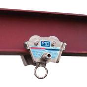 DBI-SALA® 2103147 I-beam Trolley for Self Retracting Lifeline, Mobile, 310 Cap Lbs