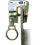 DBI-SALA® 2104550 Steel Plate Anchor W/ D-Ring, Fixed, 310 Cap Lbs