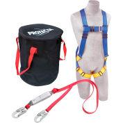DBI-SALA® 2199808 Roofer Anchor Kit, 310 Cap Lbs