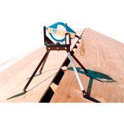 DBI-SALA® 3505695 Reusable Swiveling Roof Anchor, Fixed, 310 Cap Lbs