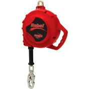 Protecta® 3590550 Rebel Self Retracting Lifeline, 50'L, 420 Cap Lbs