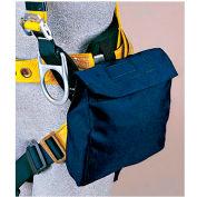DBI-SALA® 5900892 Tool Pouch W/ Belt Loops & Velcro Closure