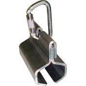 Protecta® AJ703A Raildog Sliding Rail Anchor, Mobile, 310 Cap Lbs